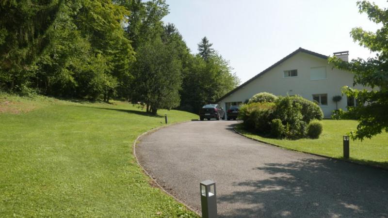 Vente de prestige maison / villa Epagny 1260000€ - Photo 15