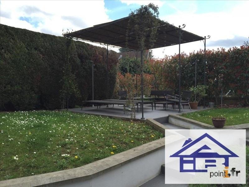 Sale house / villa Fourqueux 895000€ - Picture 9