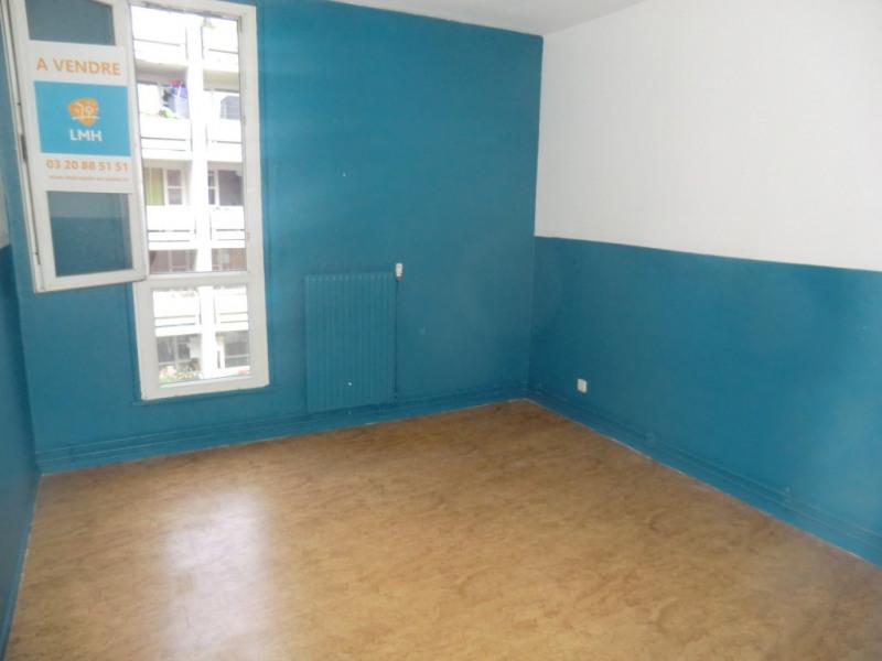 Vente appartement Villeneuve d'ascq 118000€ - Photo 3