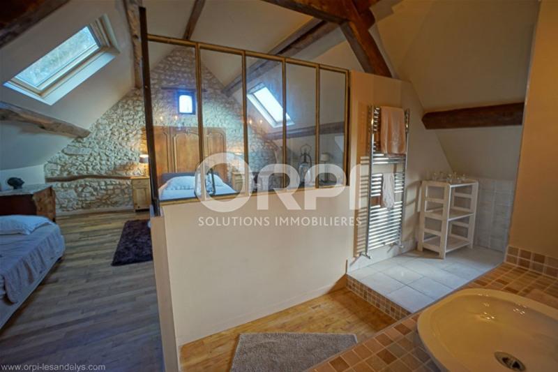 Vente de prestige maison / villa Lyons la foret 567000€ - Photo 6