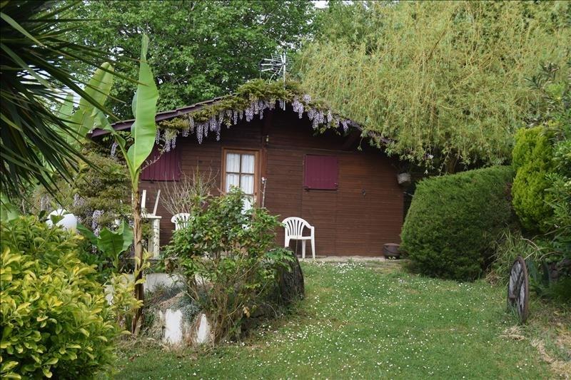 Deluxe sale house / villa Ondres 525000€ - Picture 4