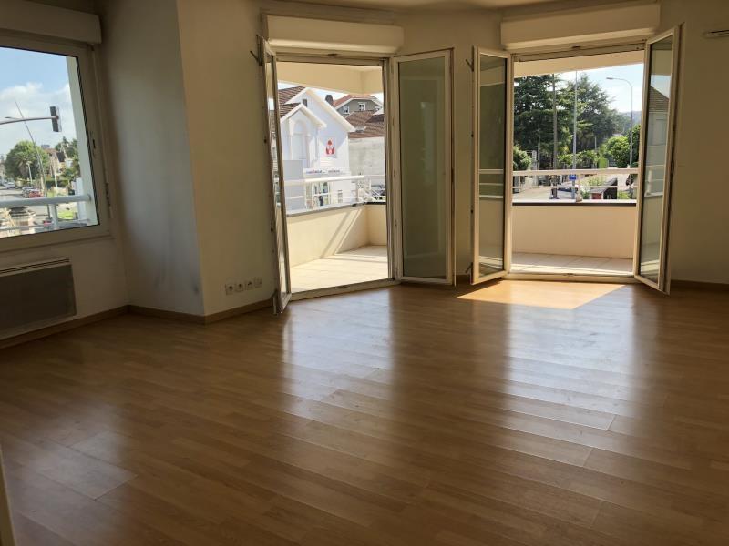Appartement pau - 3 pièce (s) - 59.35 m²