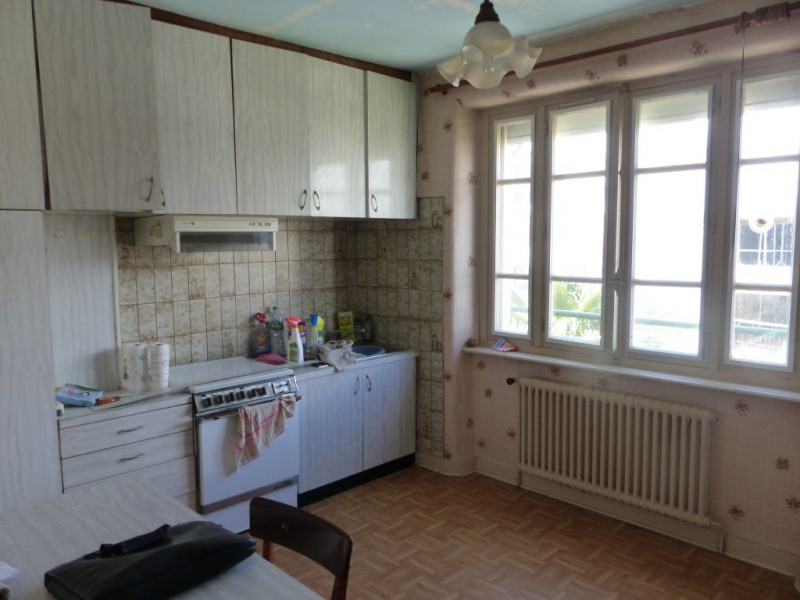 Vente maison / villa Fouesnant 185 000€ - Photo 2