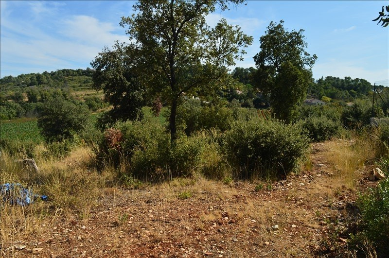 Sale site Seillons source d argens 120 000€ - Picture 4