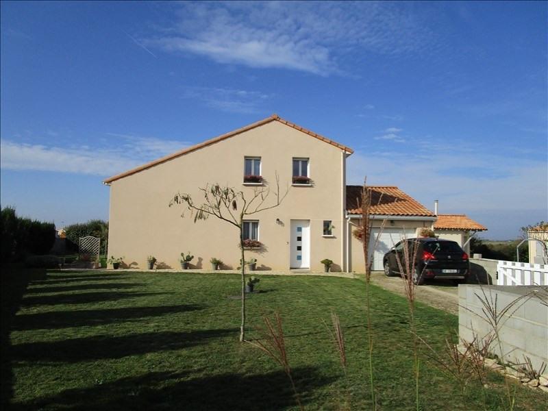 Vente maison / villa Ste neomaye 159500€ - Photo 3