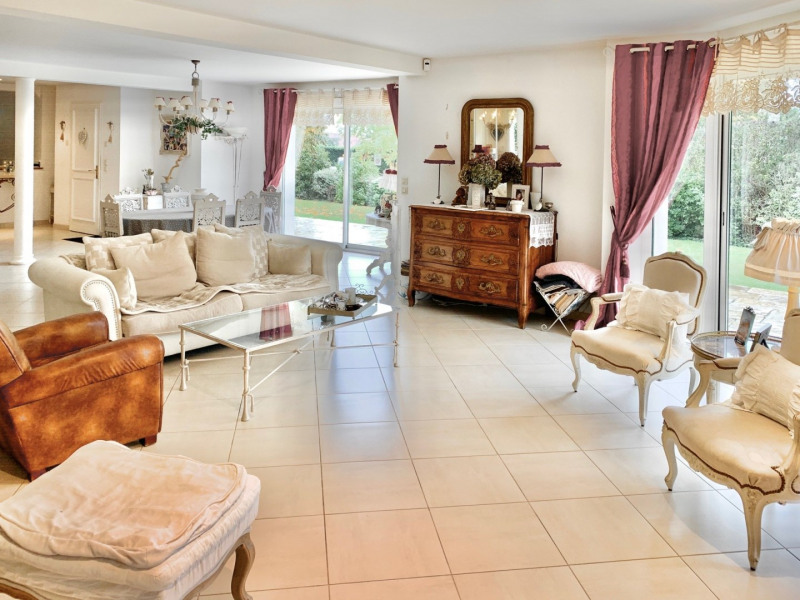Deluxe sale house / villa Ouistreham 598000€ - Picture 5