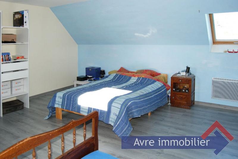 Vente maison / villa Verneuil d'avre et d'iton 183000€ - Photo 8