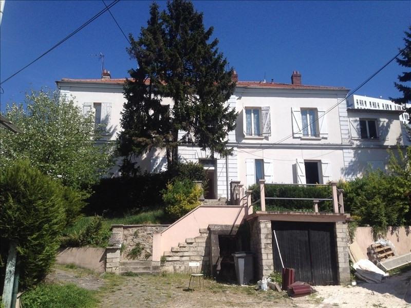Vente appartement Villeneuve st georges 135000€ - Photo 1
