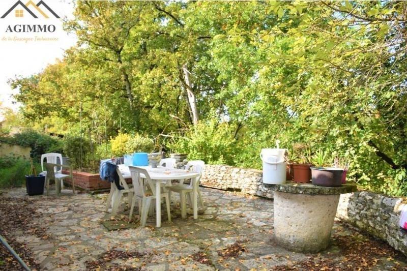 Vente maison / villa Solomiac 240000€ - Photo 6