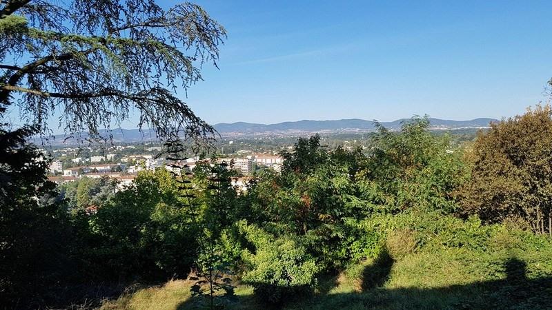Sale house / villa Tassin la demi lune 539000€ - Picture 1