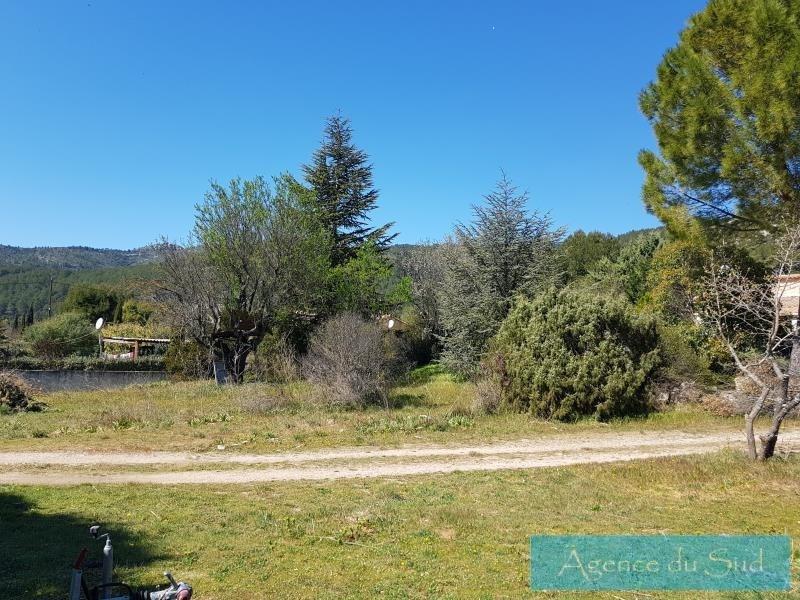 Vente de prestige maison / villa Cuges les pins 590000€ - Photo 2