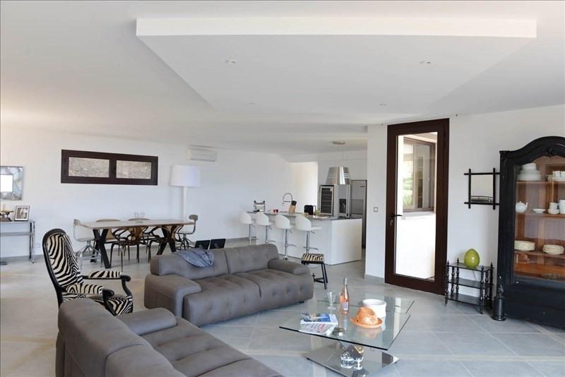 Vente de prestige maison / villa Santa reparata di balagna 1030000€ - Photo 6