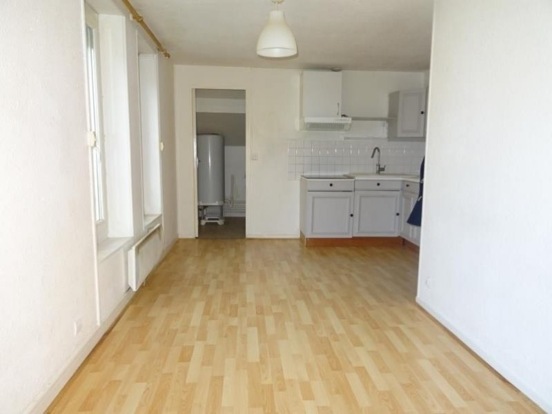 Vente appartement Chambly 112 000€ - Photo 1