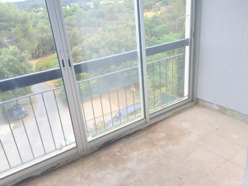 Sale apartment Aix en provence 80000€ - Picture 5