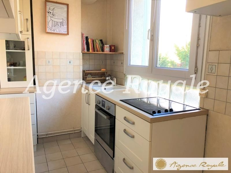 Vente appartement St germain en laye 252000€ - Photo 4
