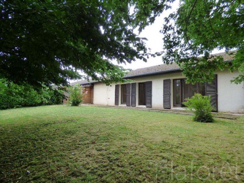 Vente maison / villa Bourg en bresse 185000€ - Photo 2