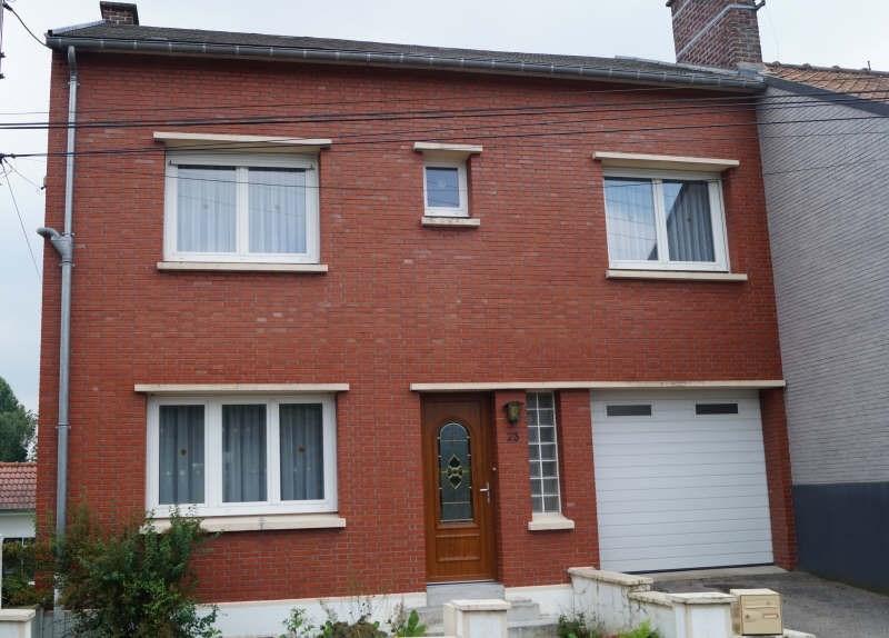Verkoop  huis Achicourt 175000€ - Foto 1