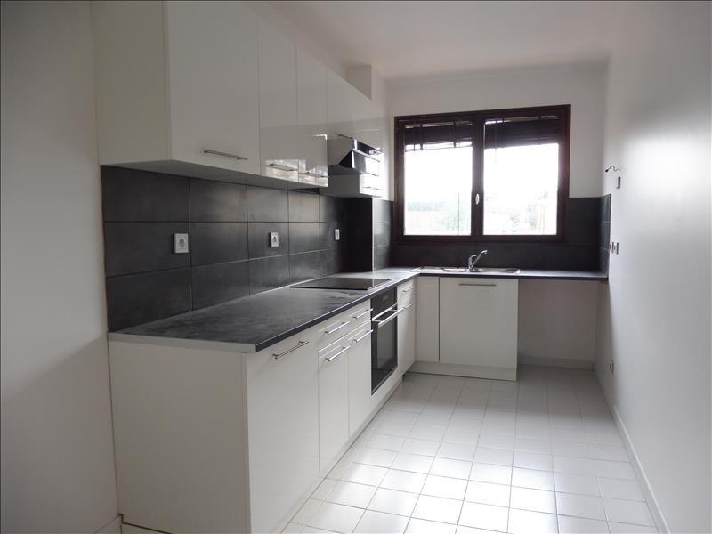 Sale apartment Villemomble 300000€ - Picture 7