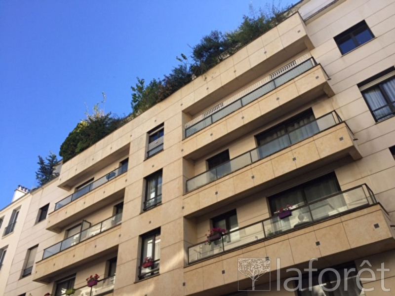 Vente appartement Levallois perret 862 000€ - Photo 1