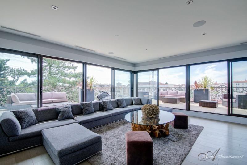 Deluxe sale apartment Lyon 4ème 1800000€ - Picture 1