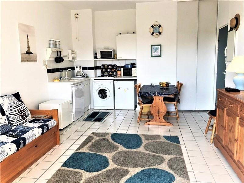 Vente appartement Vaux sur mer 149900€ - Photo 3