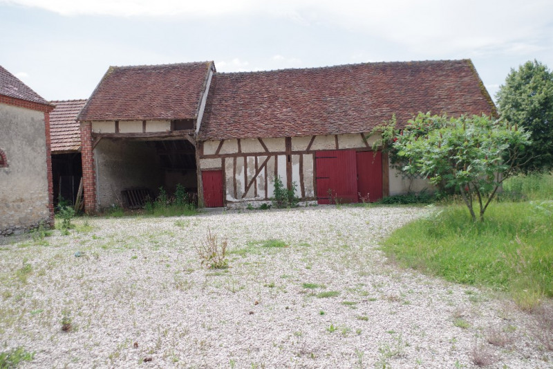 Vente maison / villa Oussoy en gatinais 223000€ - Photo 9