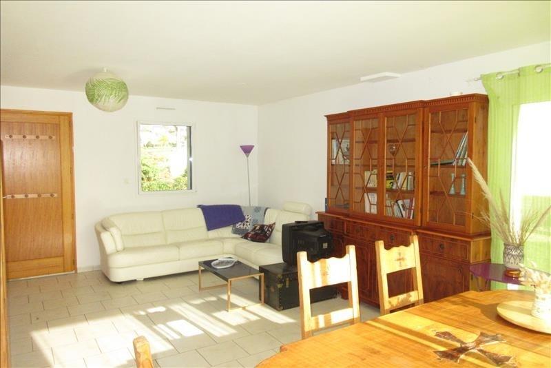Sale house / villa Plouhinec 260500€ - Picture 6