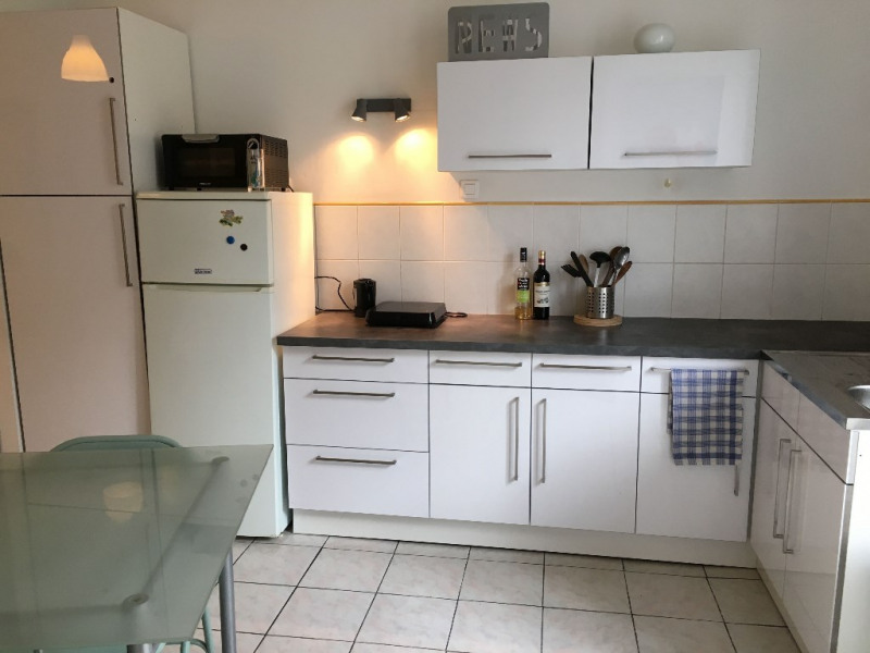 Produit d'investissement appartement Nice 255 000€ - Photo 15
