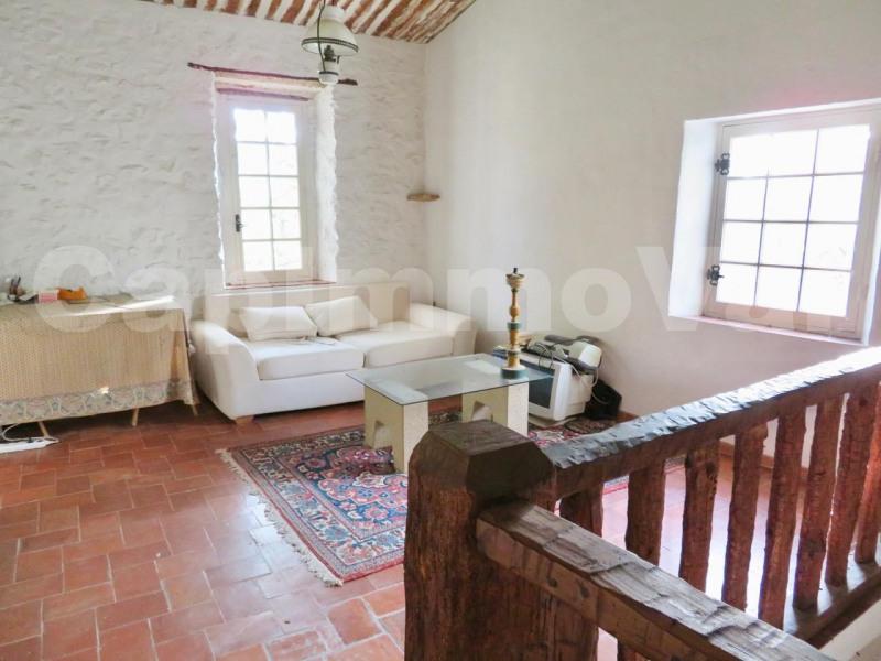 Vente de prestige maison / villa Le castellet 995000€ - Photo 15