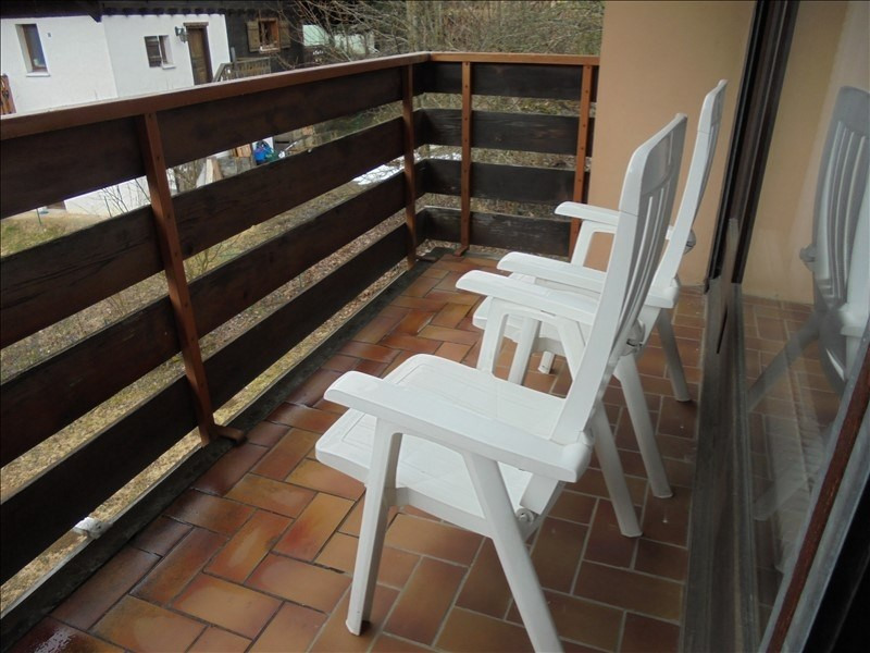 Sale apartment Araches 288 000€ - Picture 9