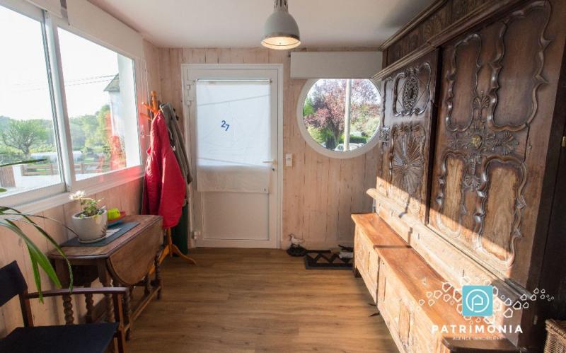 Vente maison / villa Clohars carnoet 170335€ - Photo 10