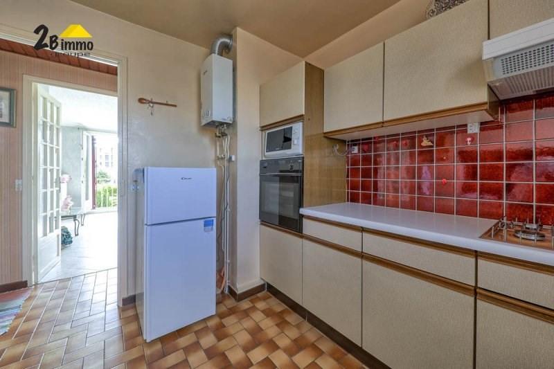 Sale apartment Thiais 210000€ - Picture 5