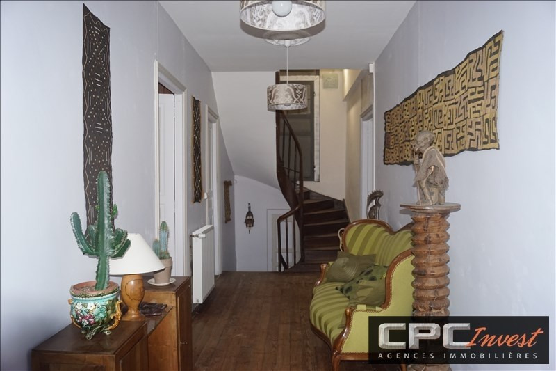 Sale house / villa Os marsillon 250000€ - Picture 6