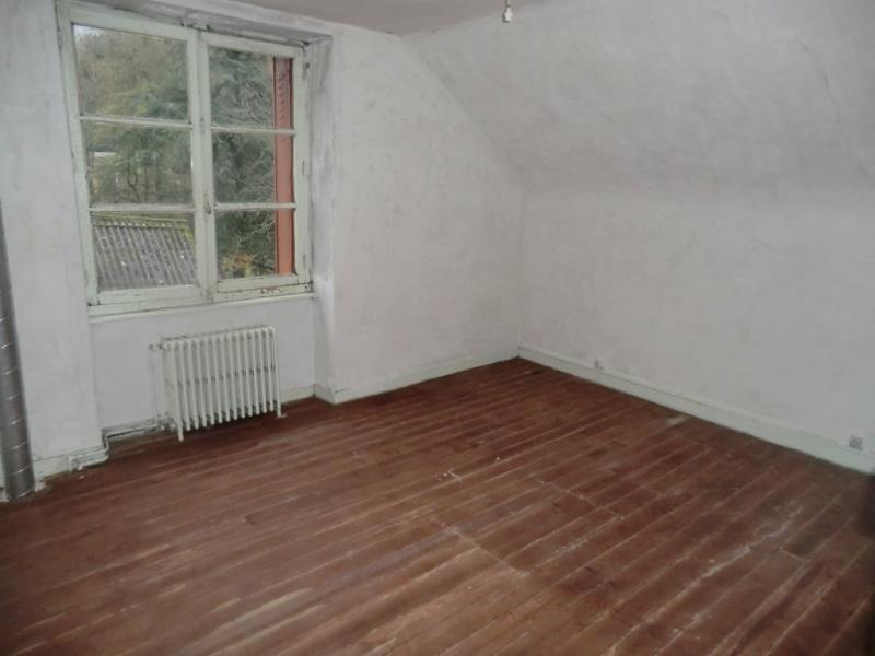 Sale house / villa Fougeres 114400€ - Picture 5