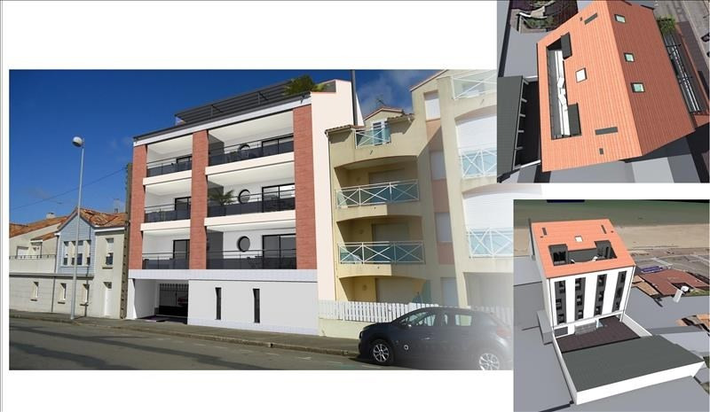 Deluxe sale apartment St brevin les pins 595 000€ - Picture 1