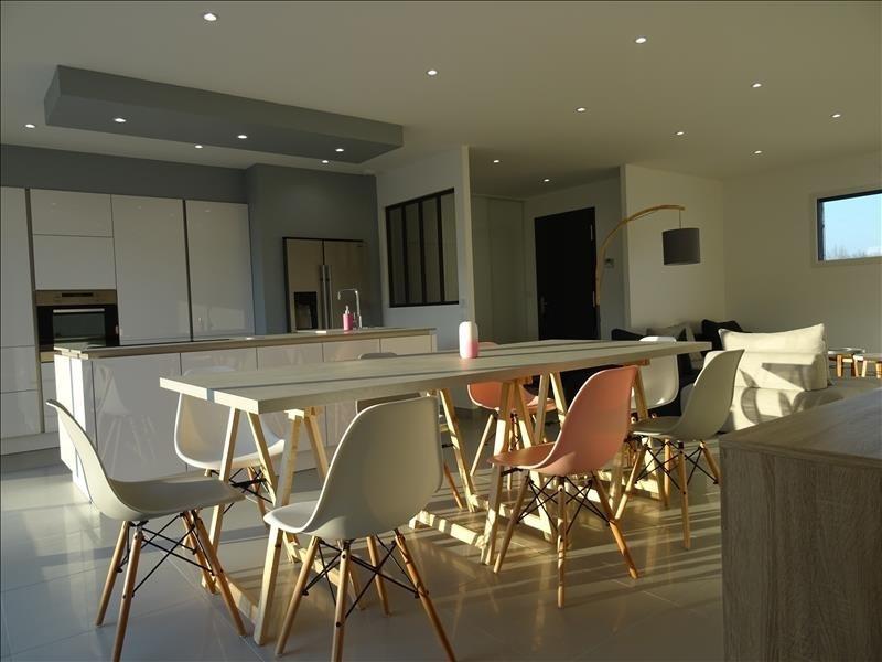 Vente maison / villa Saint-just sauvage 265000€ - Photo 4