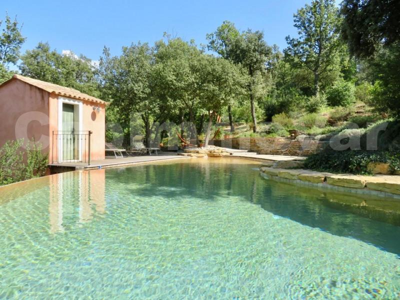 Vente de prestige maison / villa Le beausset 750000€ - Photo 3