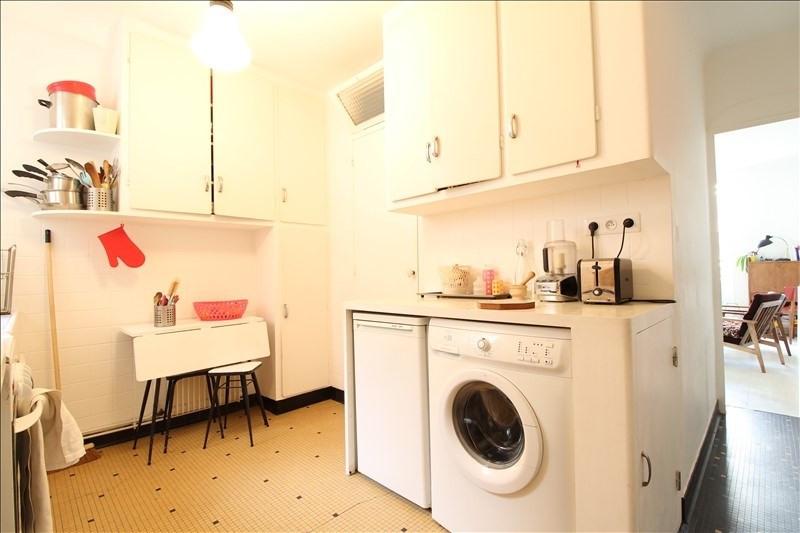 Vente appartement Paris 19ème 535000€ - Photo 5