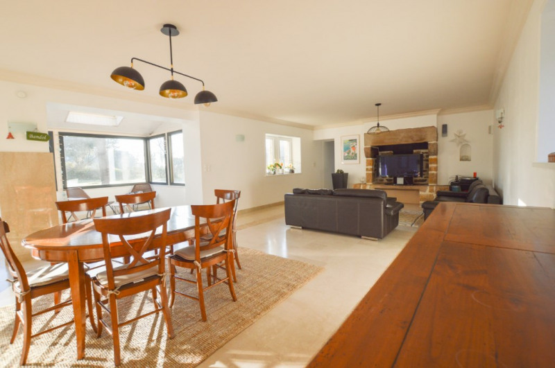 Vente maison / villa Landerneau 498750€ - Photo 5