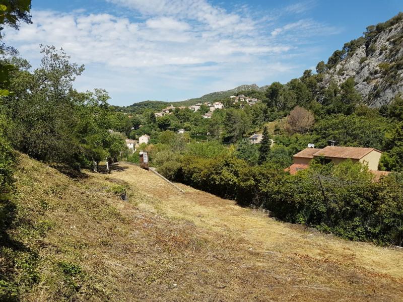 Vente terrain Marseille 11ème 265000€ - Photo 1