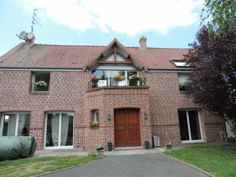Affitto casa Arras 1350€ CC - Fotografia 8