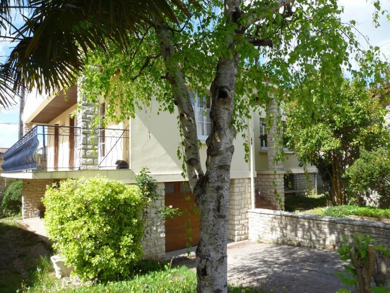 Vente maison / villa Cognac 190000€ - Photo 1