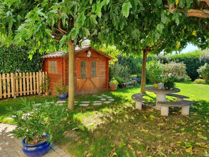 Vente maison / villa Beaurepaire 254500€ - Photo 12
