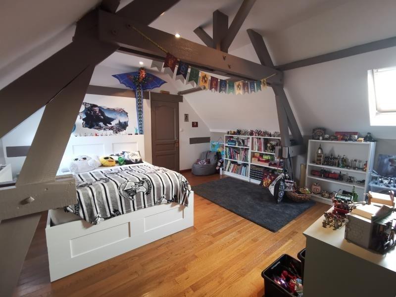 Sale house / villa Vermelles 280800€ - Picture 8