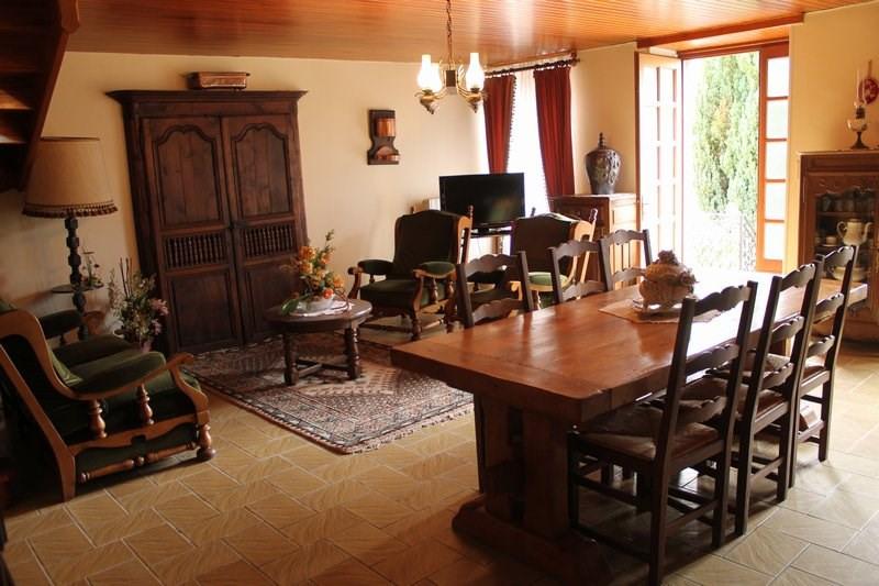 Vente maison / villa Hambye 107500€ - Photo 2
