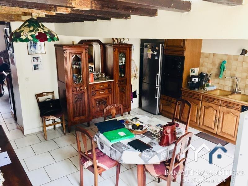 Vente maison / villa Caen 343500€ - Photo 5