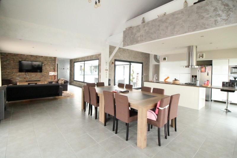 Vente maison / villa Bourgoin jallieu 399000€ - Photo 3