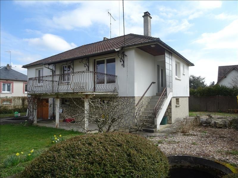 Vente maison / villa Bueil 5 mn 169000€ - Photo 1