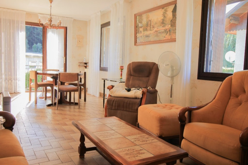 Vente maison / villa La rochette 245000€ - Photo 2