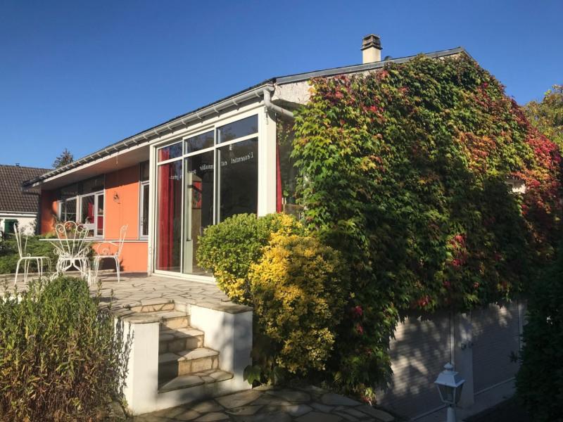 Venta  casa Villennes sur seine 599000€ - Fotografía 1